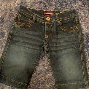Unionbay shorts - girls size 7 regular